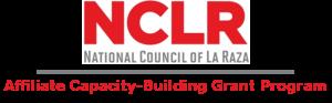 NCLR Grant Logo
